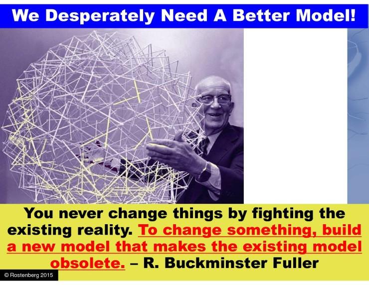 Buckminster Fuller1