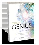 Dr. Rostenberg | Your Genius Body Book Photo